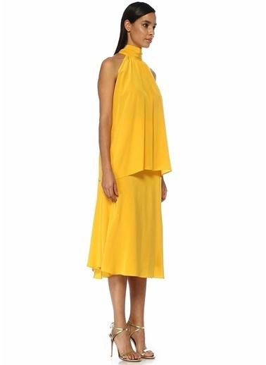 Beymen&Designer Bluz Sarı